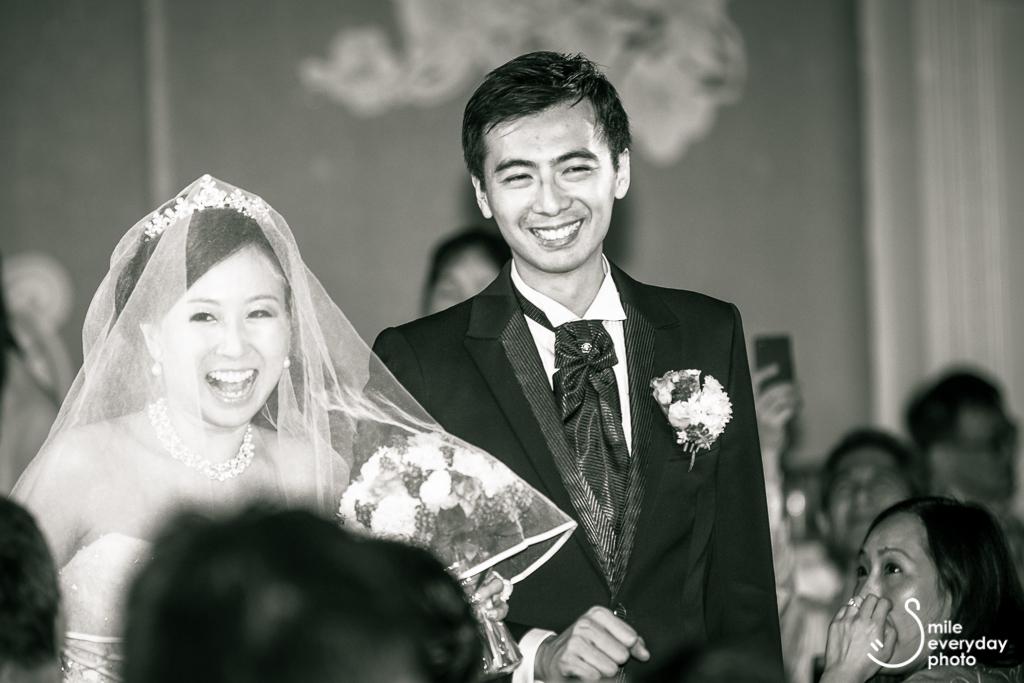 都會海逸酒店婚禮