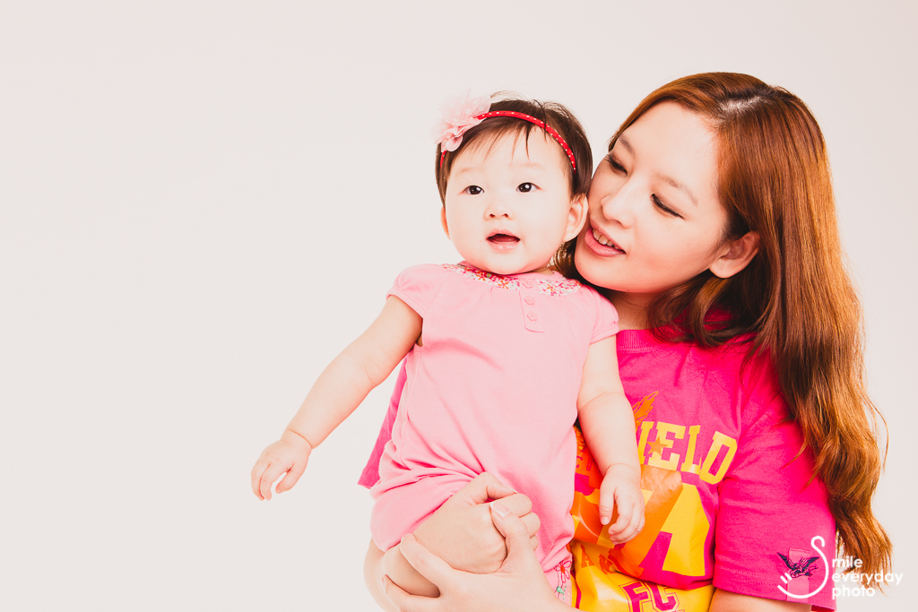 Baby photography, Smile Everyday Photo, 嬰兒攝影