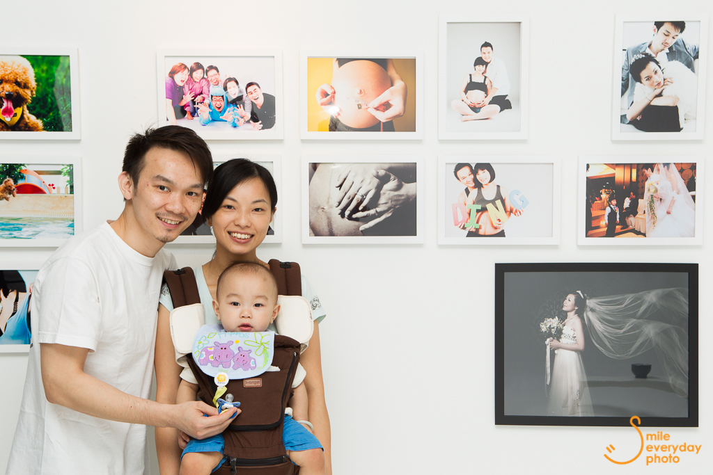 Baby Photography, Smile Everyday Photo, Family Photography