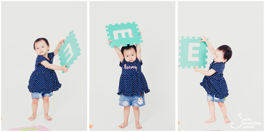 baby photography, family photography, smile everyday photo