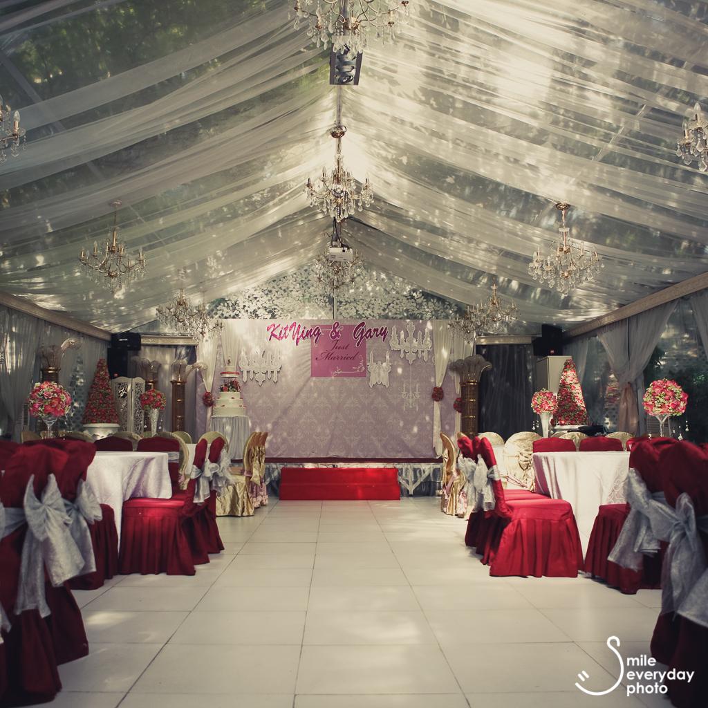 伊甸園 Wedding