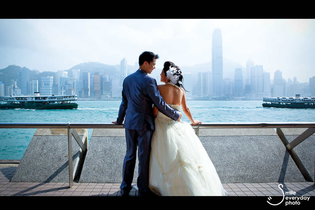Hong Kong Wedding Photography