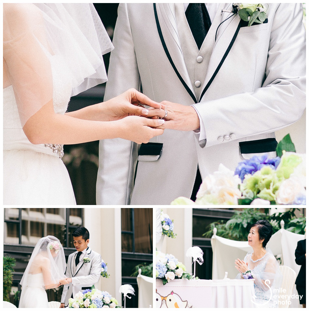 la terrace regal kowloon hotel wedding photo by smile everyday photo